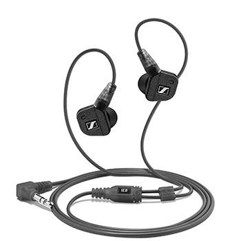 SENNHEISER IN EARS – SoundSpares