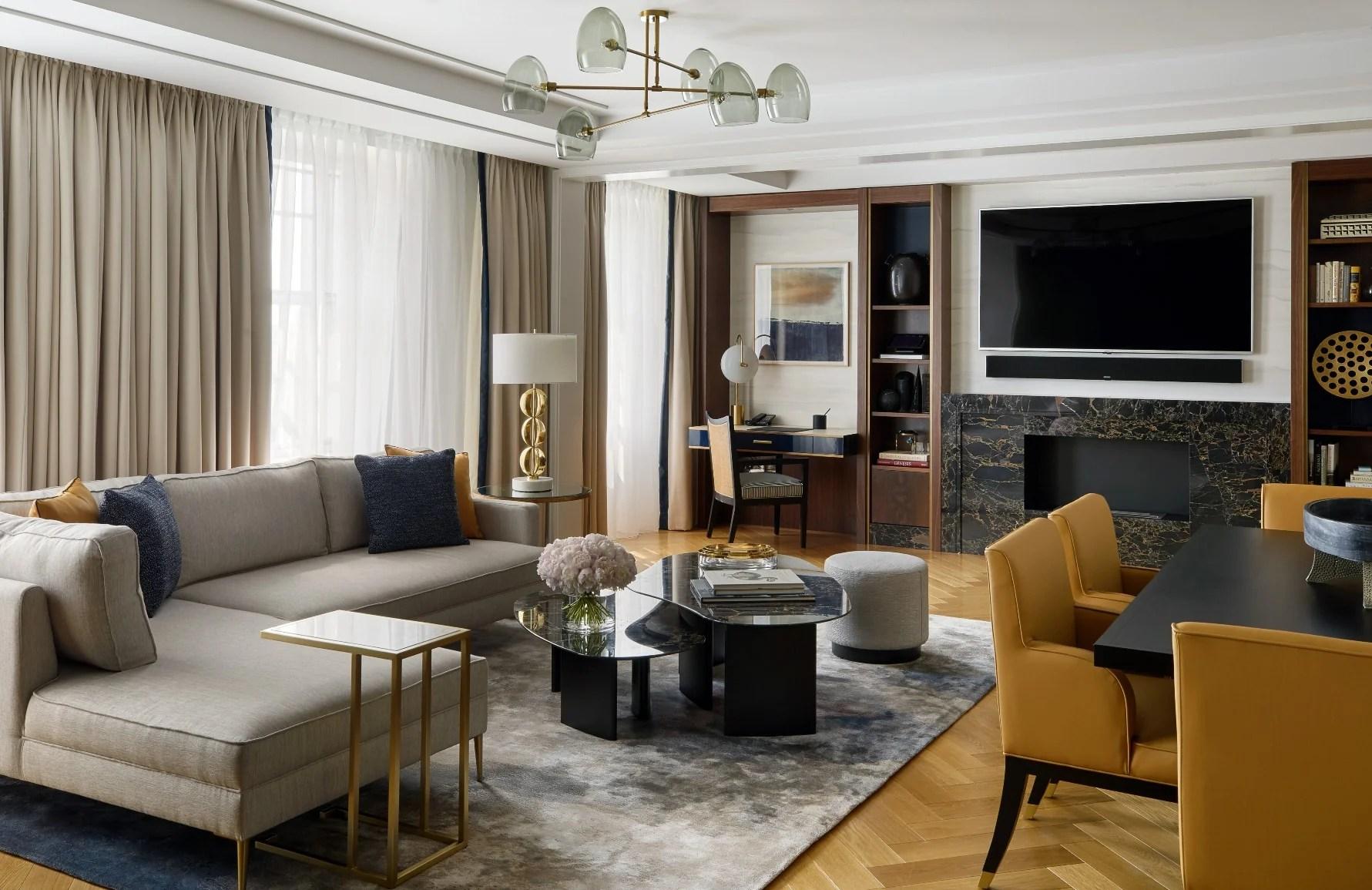 8 living room lighting ideas lounge
