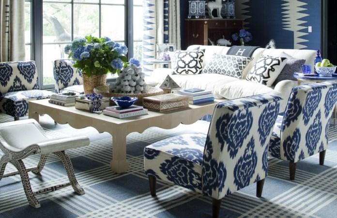 11 Incredible Blue Living Room Colour Scheme Ideas Luxdeco