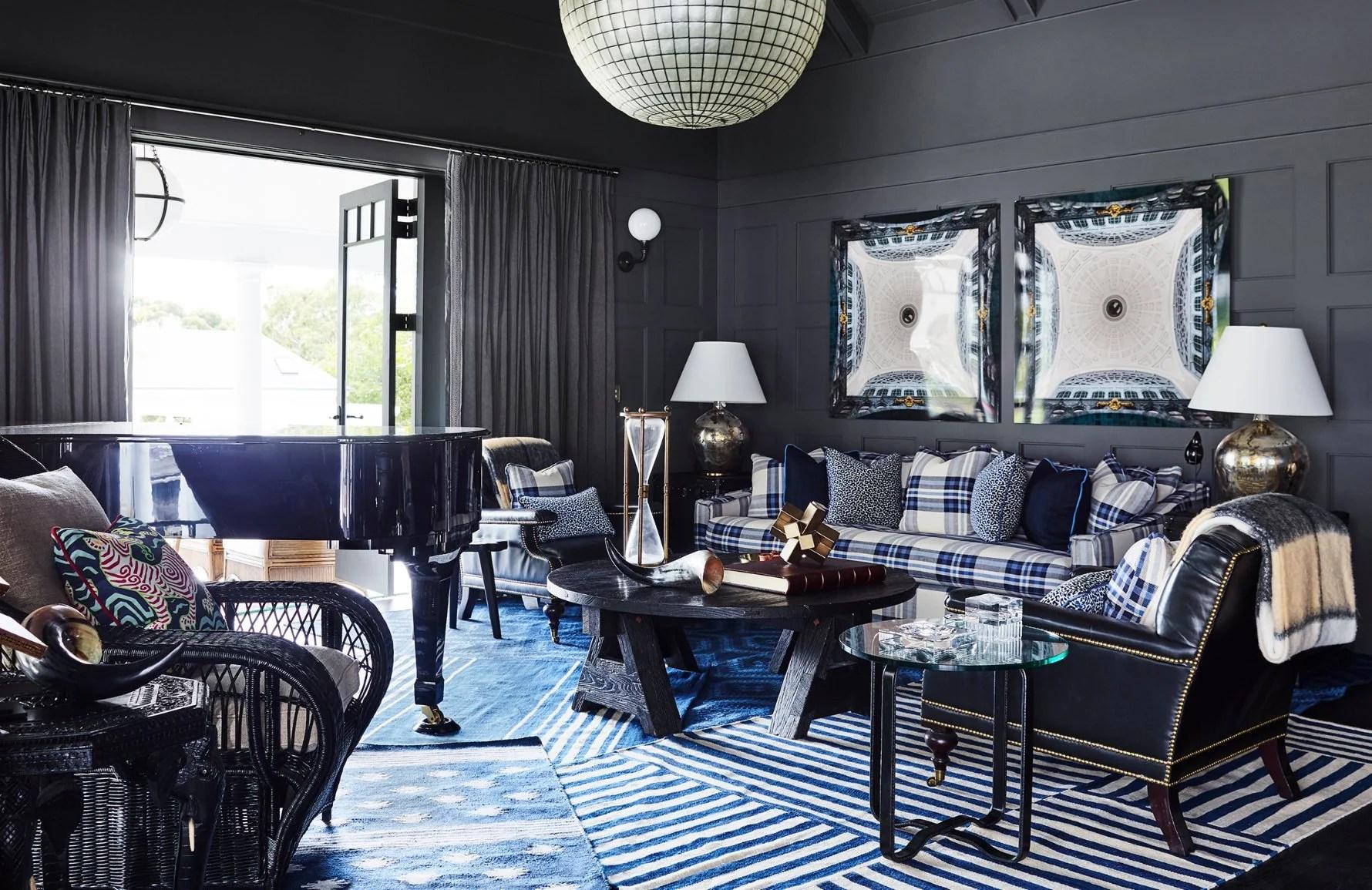 15 Grey Living Room Ideas Grey Colour Schemes Luxdeco