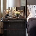 6 Ideas How To Style Your Bedside Table Like A Pro Luxdeco