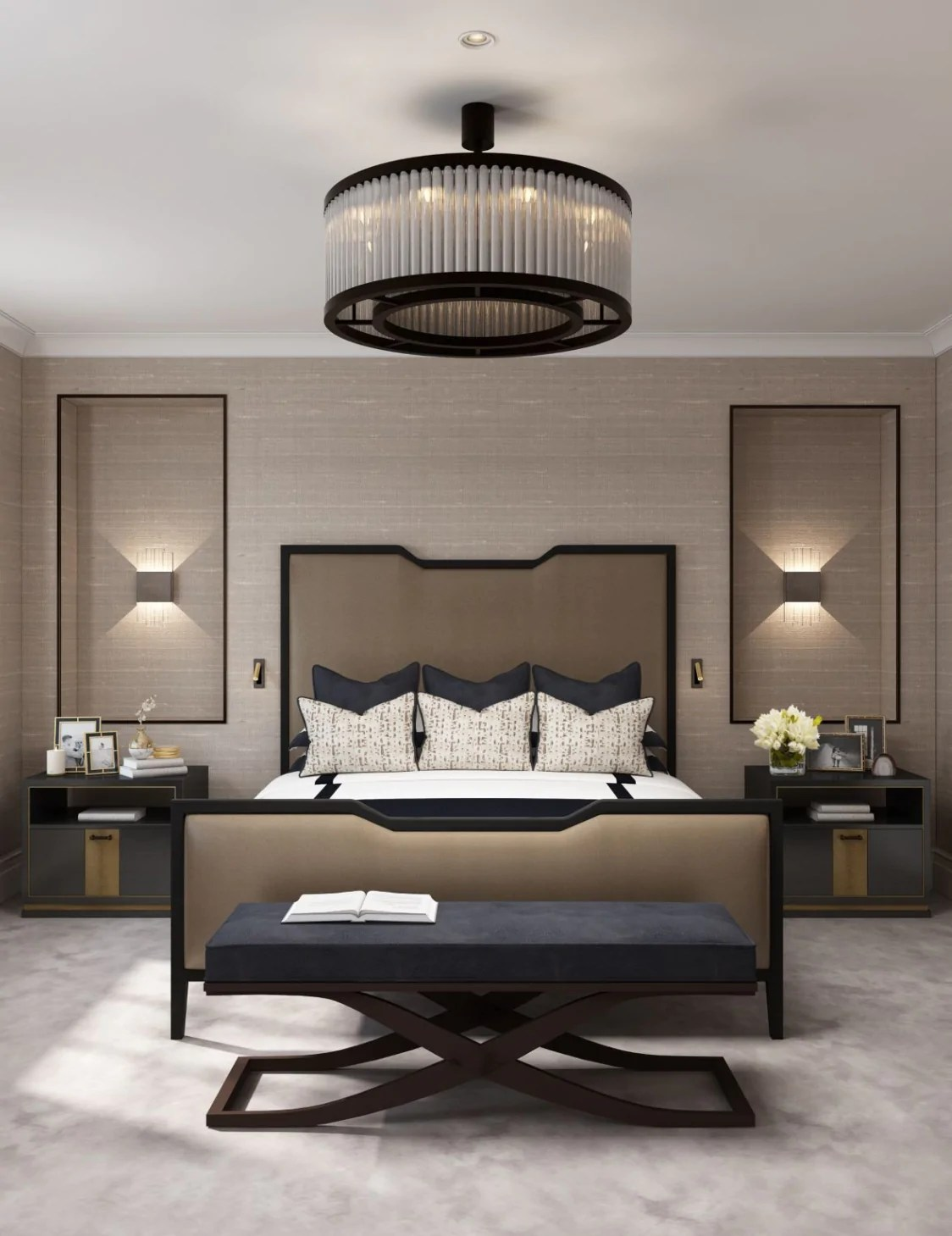 luxury interior lighting guide home