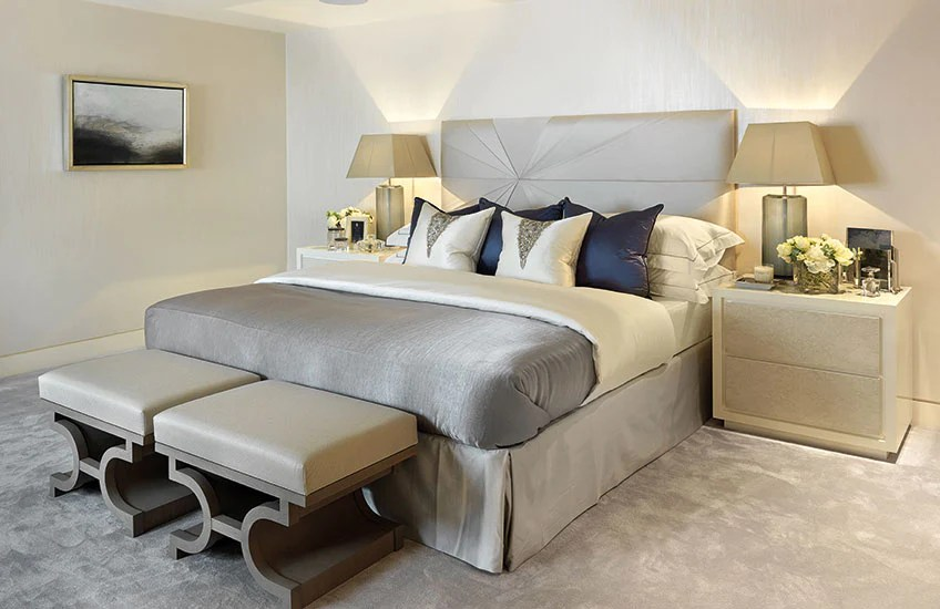15 bedroom colour schemes