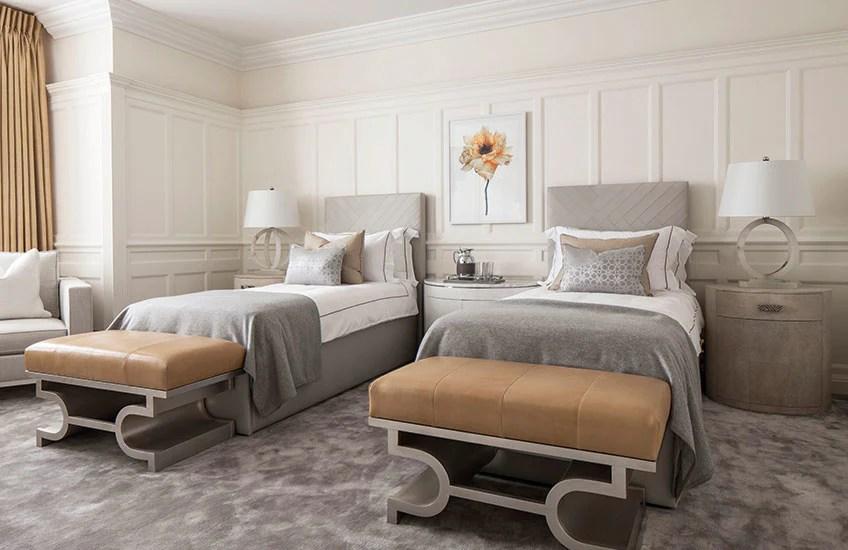 15 bedroom colour schemes