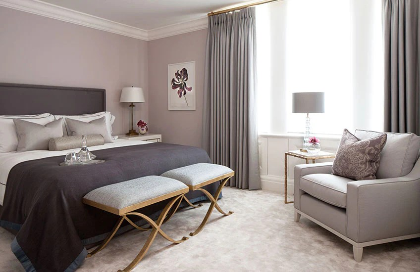 15 Bedroom Colour Schemes Bedroom Colour Ideas Luxdeco