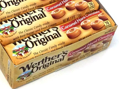 werther s original candy