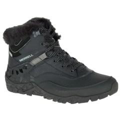 Keen Kitchen Shoes Cheap Accessories Pedestrian Shops Comfortable Boulder Denver Co Shoe Stores Merrell Aurora 6 Ice Waterproof Boot Black