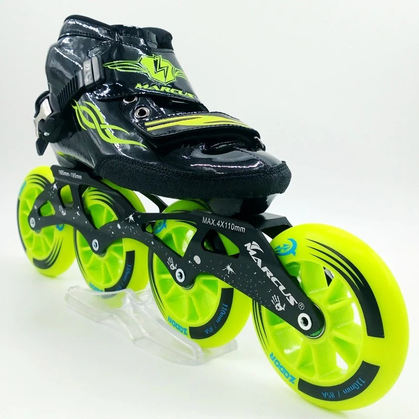 marcus professional roller blades