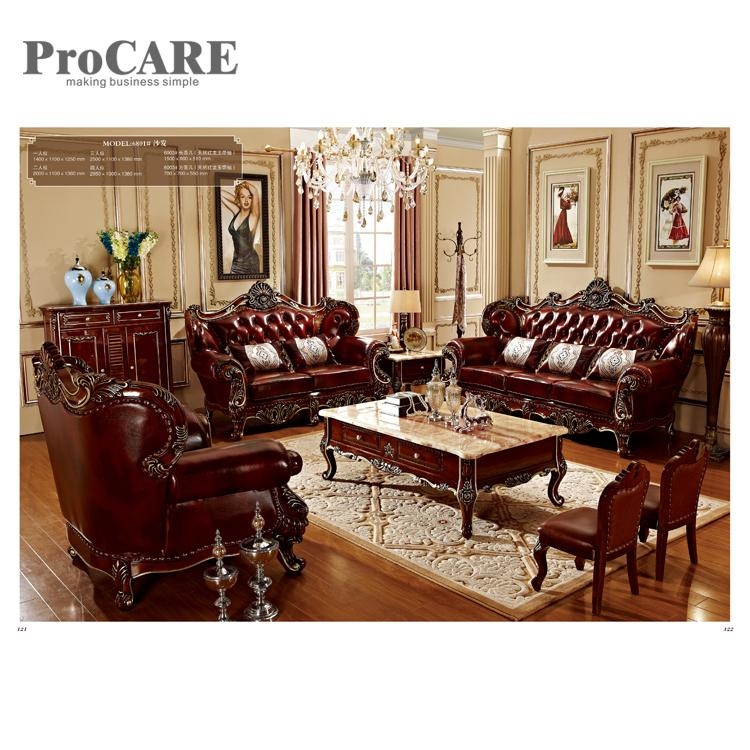 Alibaba Modern Living Room Furniture Sofa Set Designs 6801 Express Monde