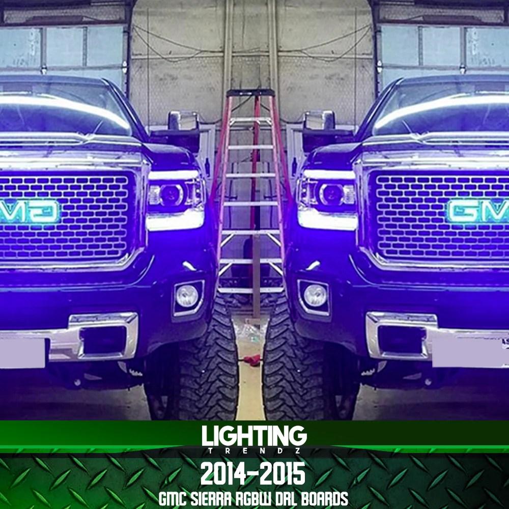 lighting trendz installation sales led lighting lightingtrendz 2014 mustang ecu wiring diagram 2014 mustang drl wiring diagram [ 1000 x 1000 Pixel ]