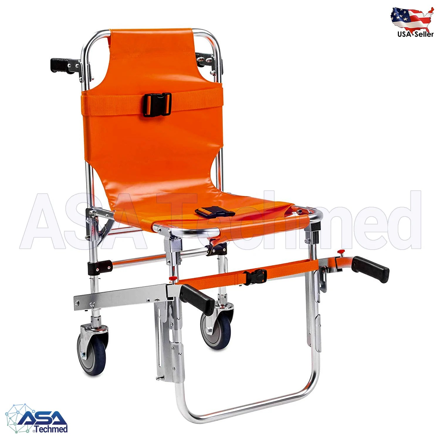 Stretcher Chair Details About Medical Stair Stretcher Ambulance Wheel Chair New Equipment Emergency