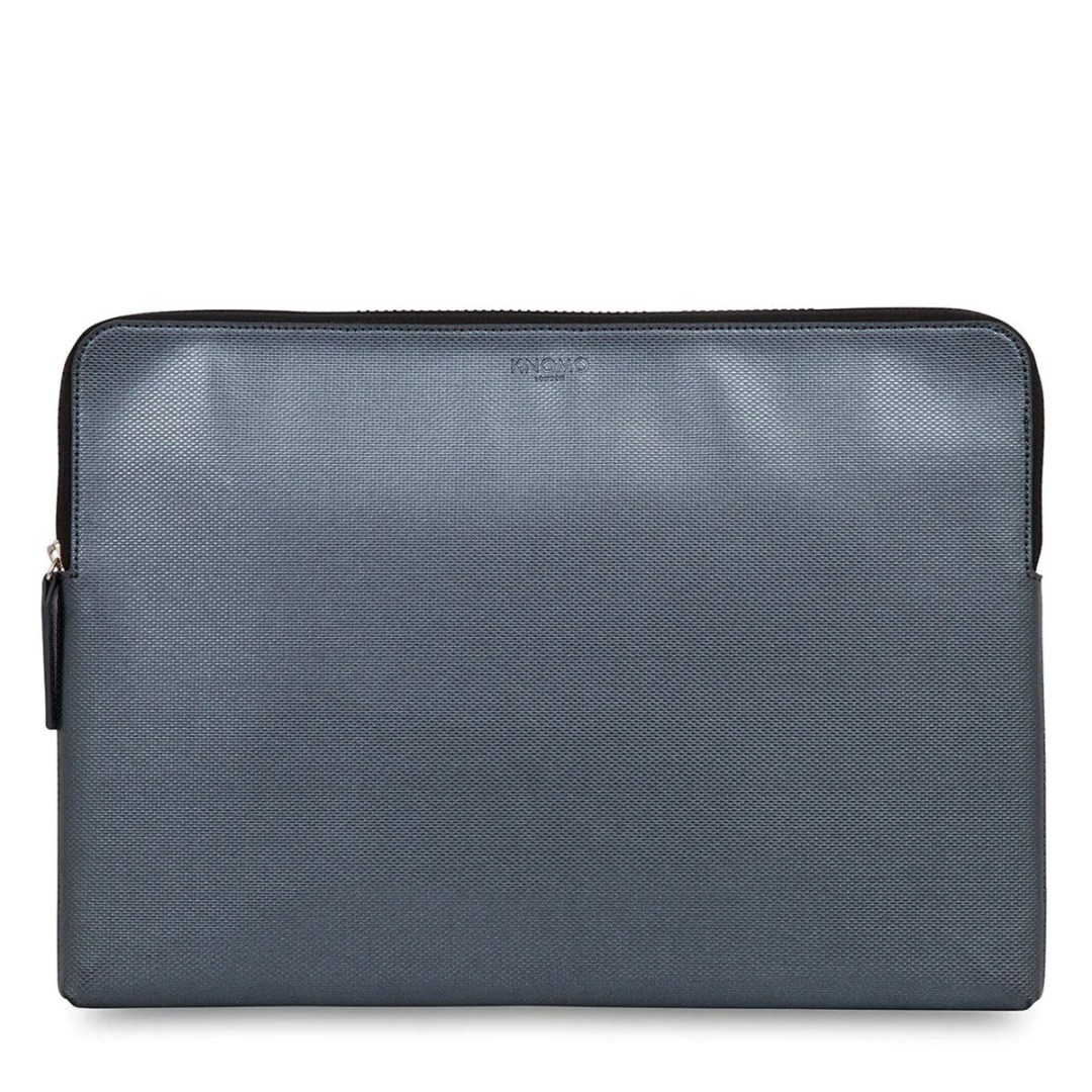 af5530218882 ... $79.00 – KNOMO Silver Embossed Laptop Sleeve 15 inch Embossed Laptop  Sleeve – 15″ KNOMO® – Knomo – $79.00