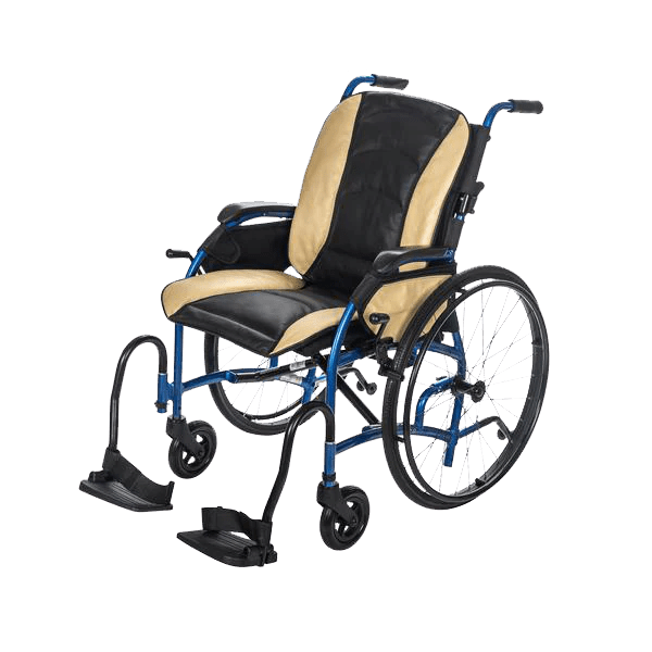 strongback chairs canada indoor rocking chair cushions sets premium lightweight portable wheelchair deluxe travel 24 rear wheel self propel black tan leather bucket seat 469 99
