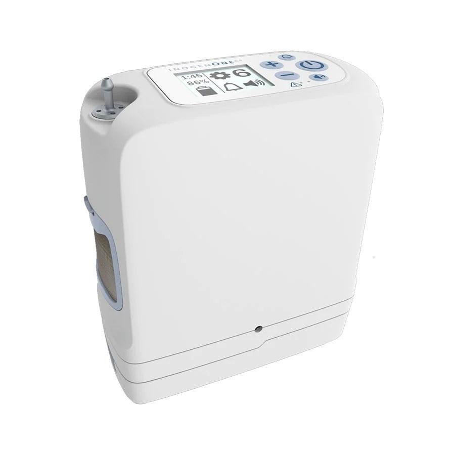 Inogen One G5 Portable Concentrator — HelpMedicalSupplies