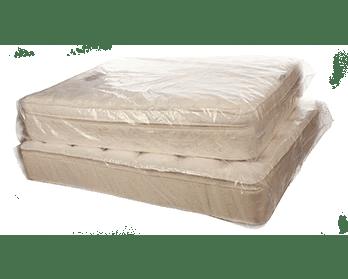 full size pillow top mattress bag