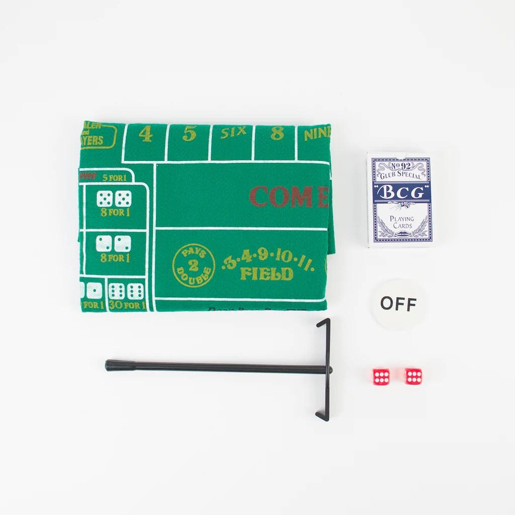 1 tapis de jeux casino blackjack