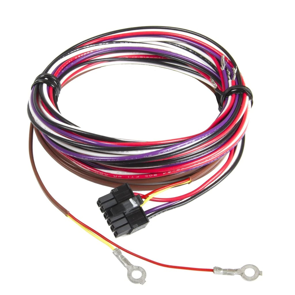 hight resolution of autometer wire harness egt pyrometer spek pro replacement