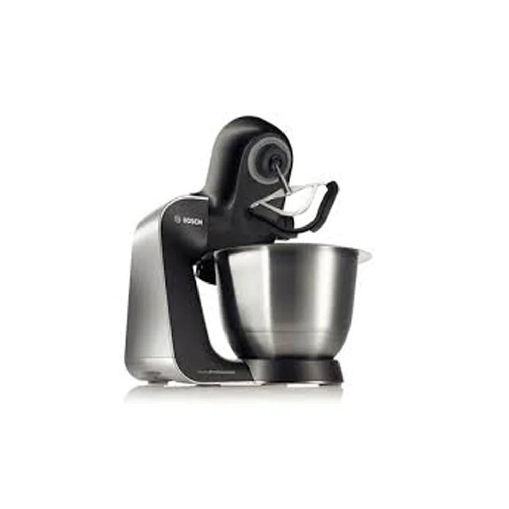bosch kitchen mixer wooden play kitchens machine food mum 57830gb clickmall