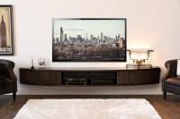 tv console wall mount - Design Decoration