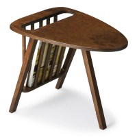 End Tables - Woodwaves