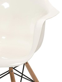 Modern Chairs - Woodwaves