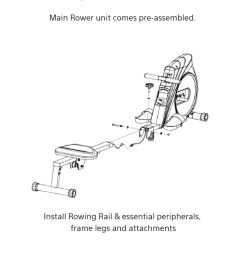 important some models may come with sensor plugs twist in locking knobs or other small parts  [ 752 x 1804 Pixel ]