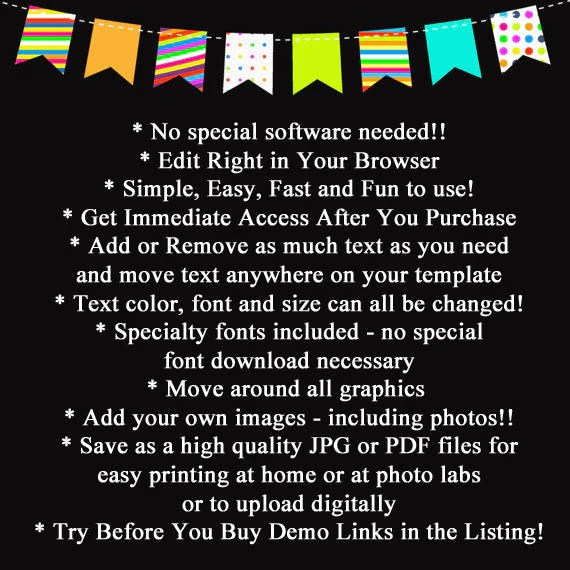 tidylady printables