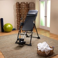 Mastercare Back-A-Traction Inversion Table - Relax The Back