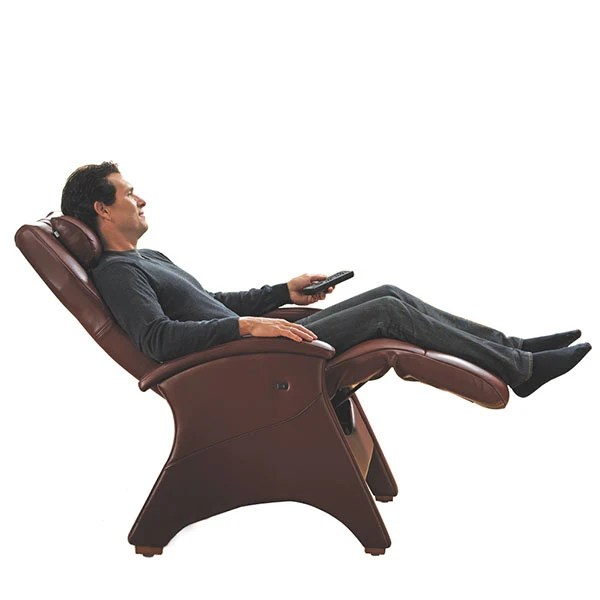 massage zero gravity chair swing replacement parts novus select relax the back side view product image of