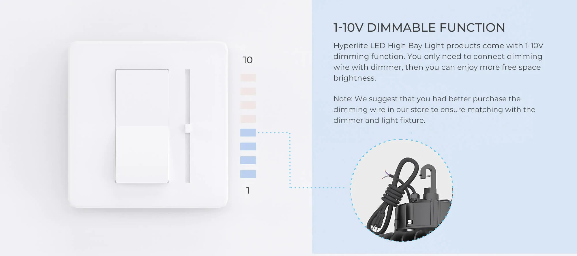 hight resolution of choose the best hero high bay led lights