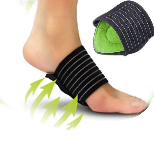 Barefoot Arch Support Cushion - Stunor