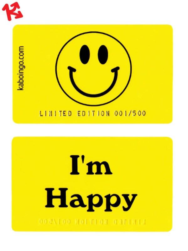 happy face # 50