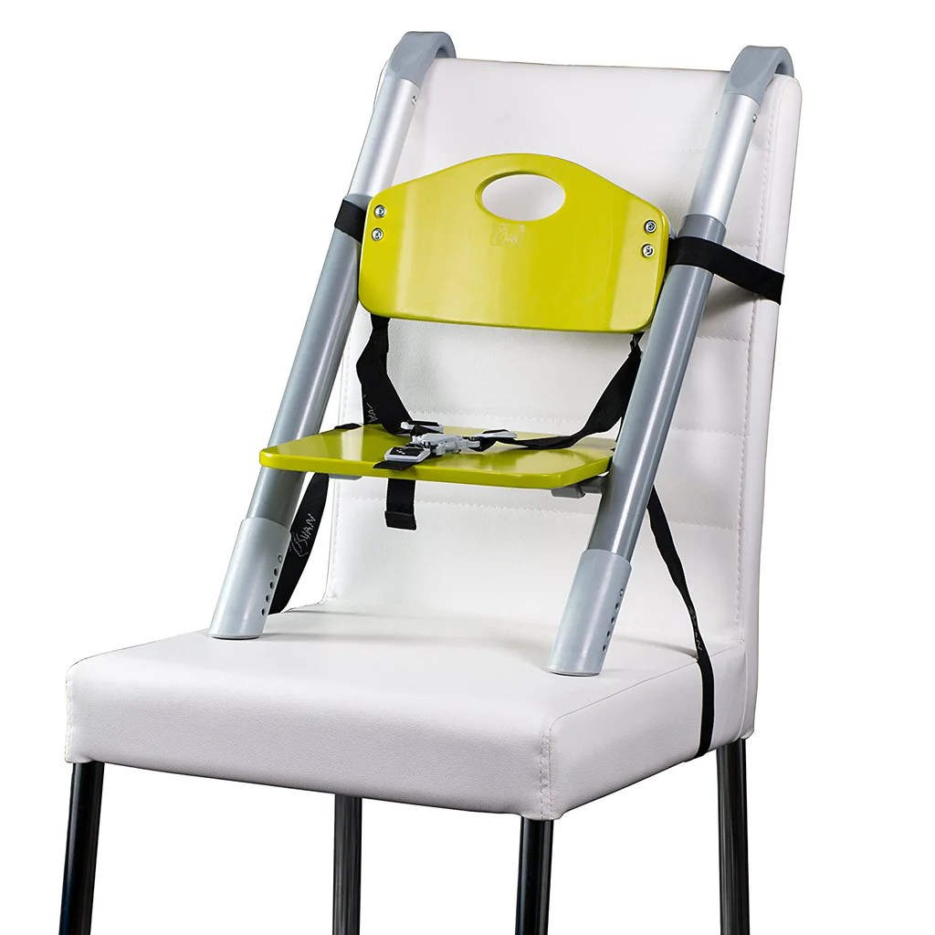 Booster High Chair Seat Svan Lyft High Chair Booster Seat Lime