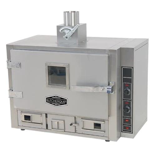 Other Industrial Equipment  Smoking Cabinet junior