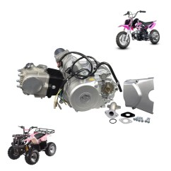 Chinese Atv Genie Intellicode Chain Glide Wiring Diagram Chinesepartspro Scooter Dirt Bike Parts Car Vehicle Accessories