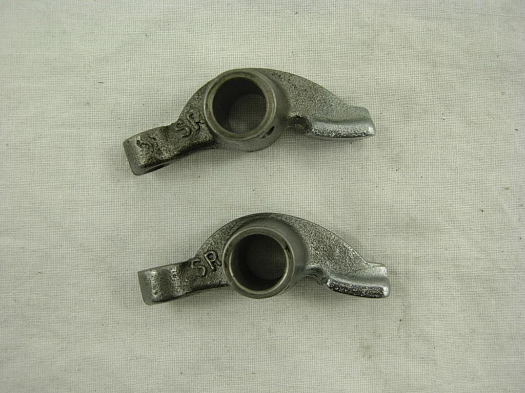 hight resolution of qmb139 rocker arm set gy6 50cc 64mm chinesepartspro