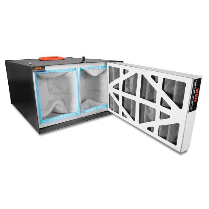 Wen Air Filter System