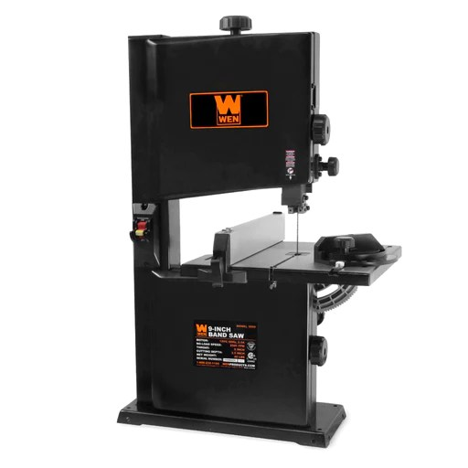 Small Metal Cutting Bandsaw