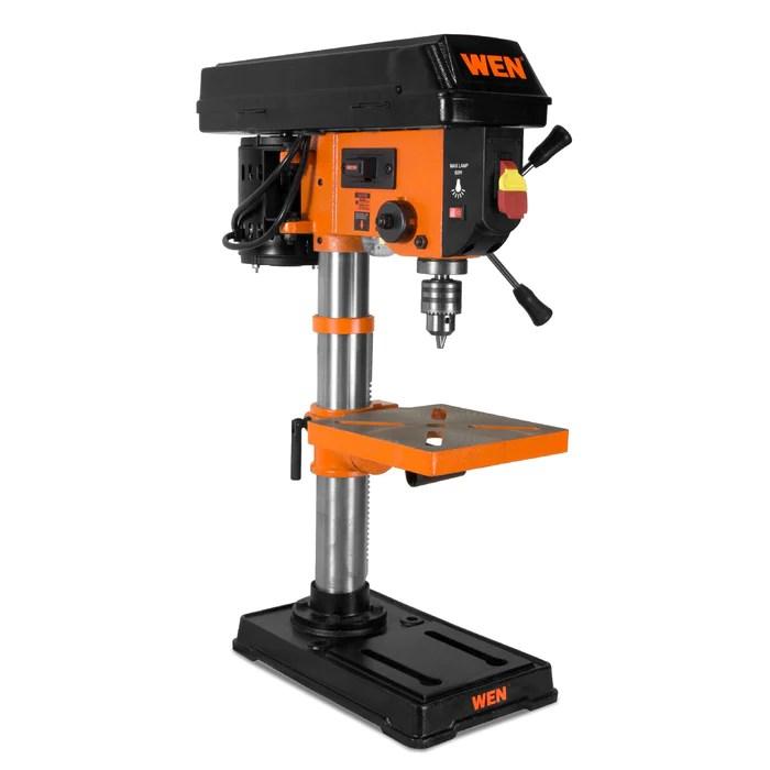 Drill Press Laser Crosshair