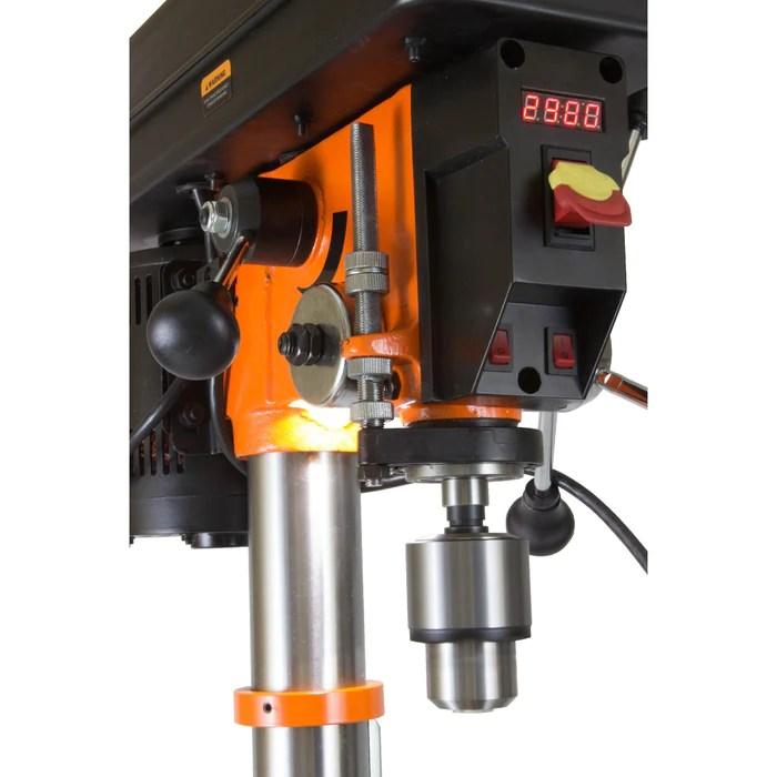 Wen Drill Press 4214 Parts