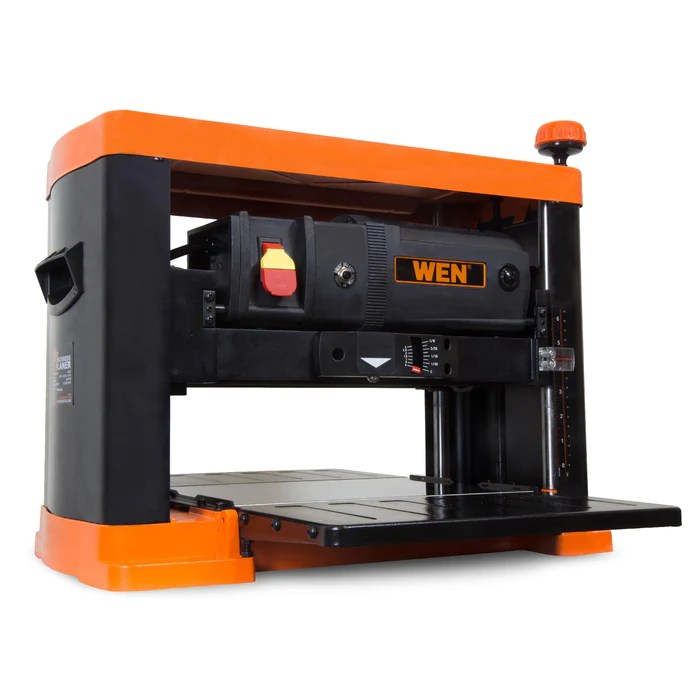 Wen Thickness Planer Manual