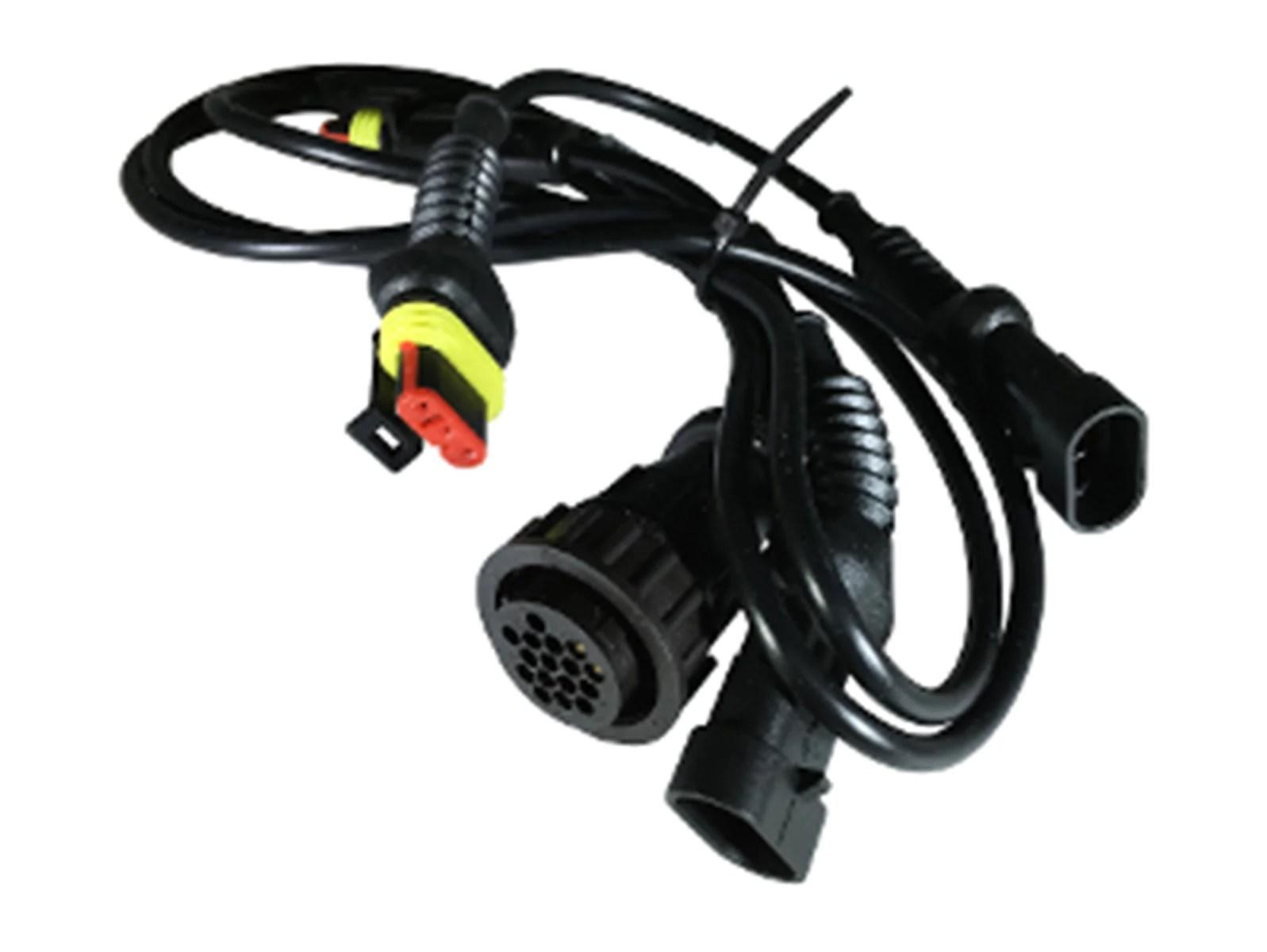hight resolution of svx wiring