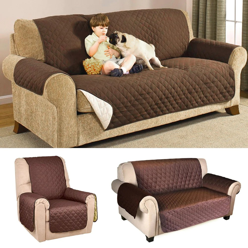 sofa waterproof cover half moon sectional protector gearrora