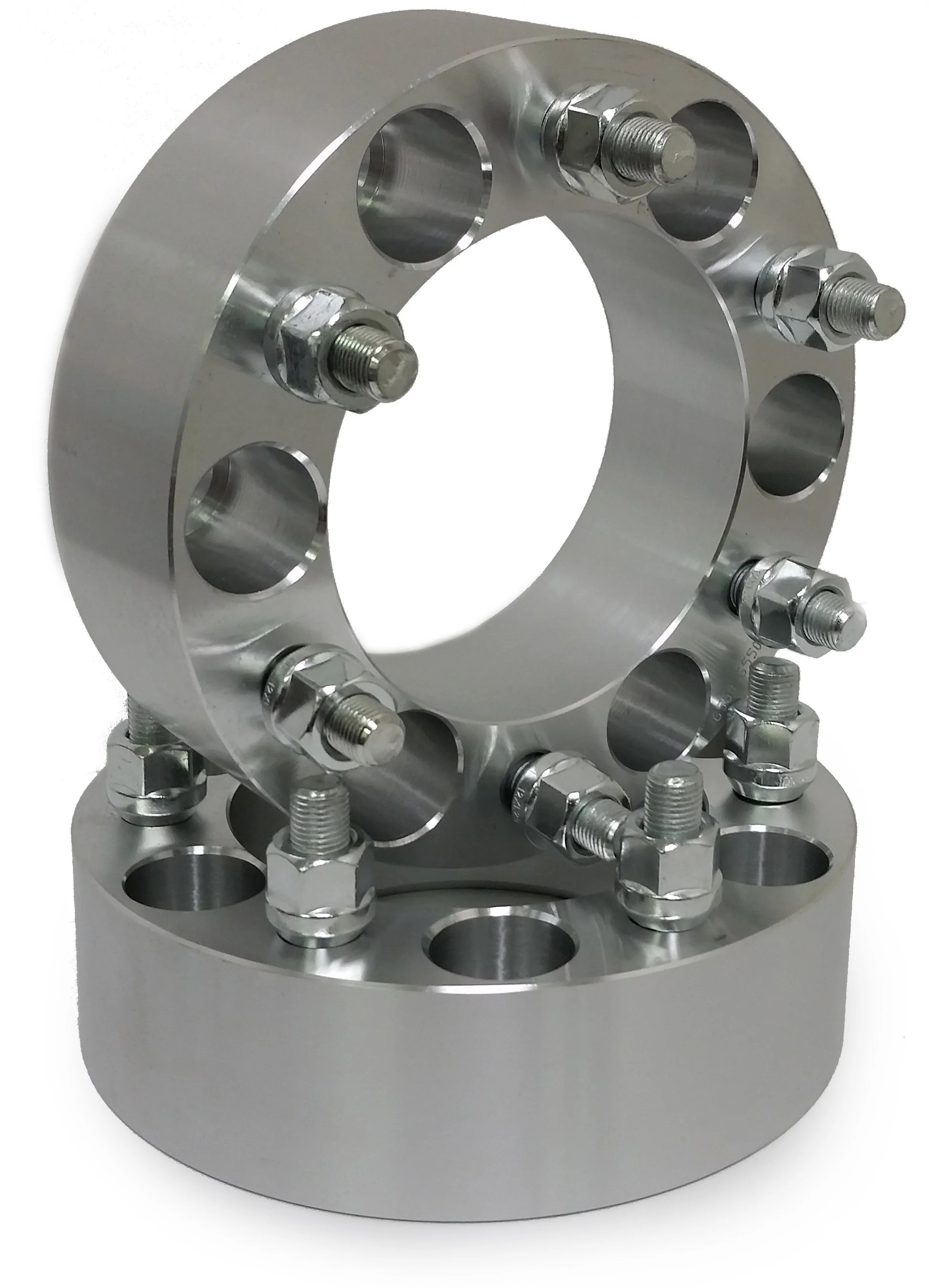 4 8x200 wheel spacers for 2005 newer ford f 350 super duty dually trucks 14x1 5 studs [ 1945 x 2697 Pixel ]