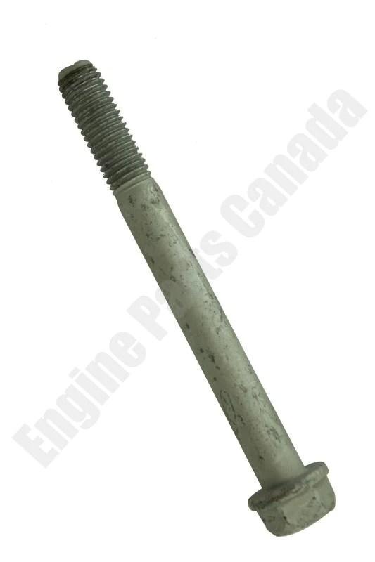 pfsc0373 cummins isx ism m11 exhaust manifold bolt 4965698