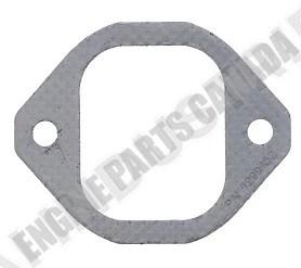 p331291 cat 3406b exhaust manifold gaskets 1294592