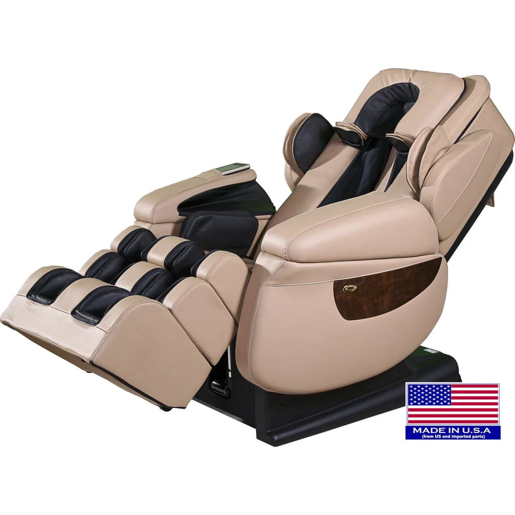 Best Massage Chair In The World Luraco Irobotics 7 Plus Medical Massage Chair Made In Usa Warranty And Manual