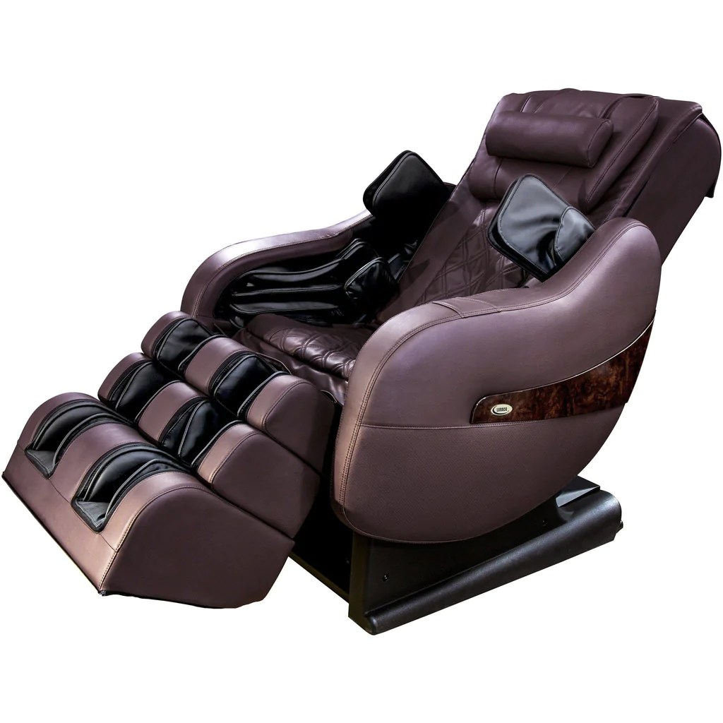 Luraco Massage Chair Luraco Legend Plus L Track Massage Chair Made In Usa