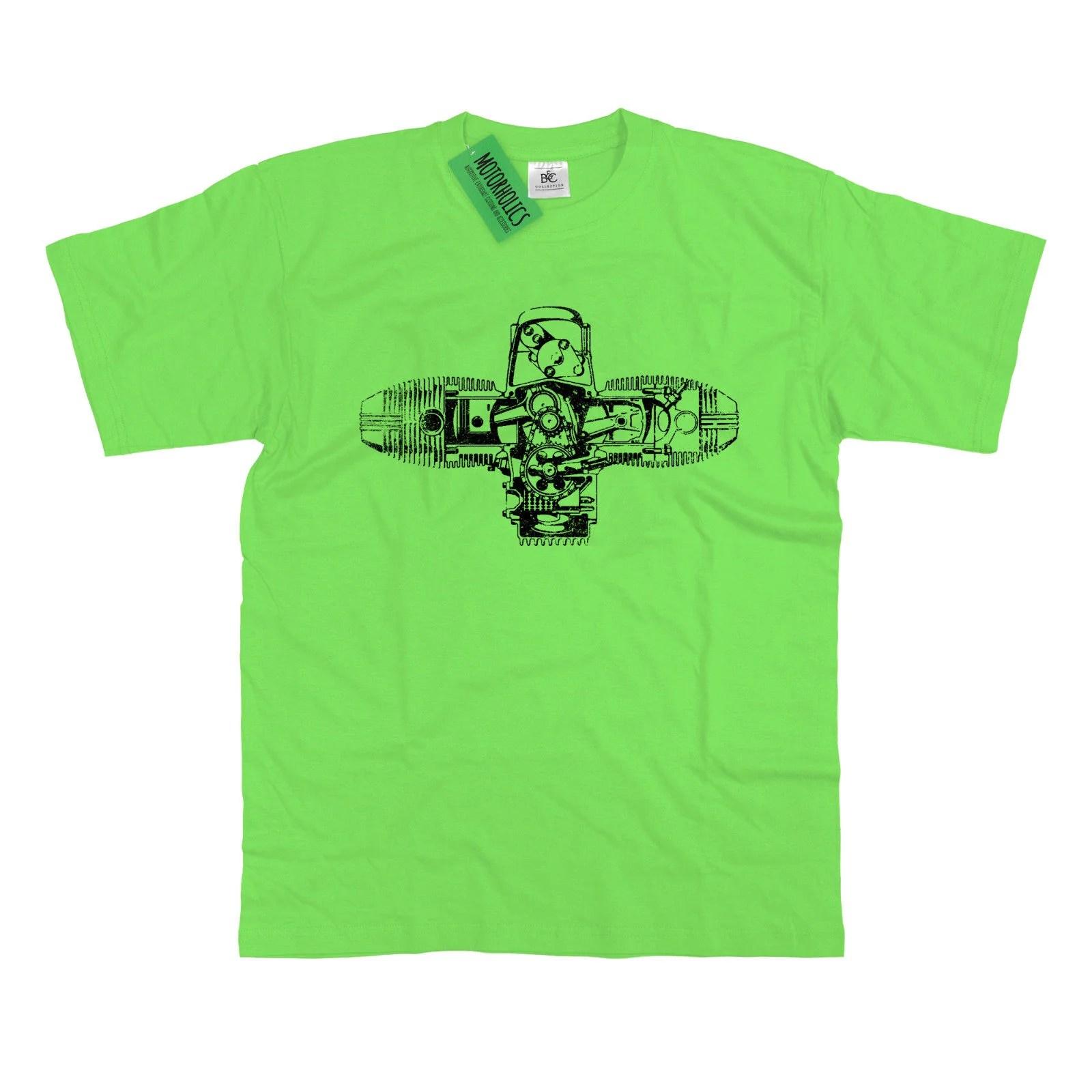 r series boxer engine diagram retro 70s cafe racer t shirt s 5xl r1200gs r90s [ 1600 x 1600 Pixel ]