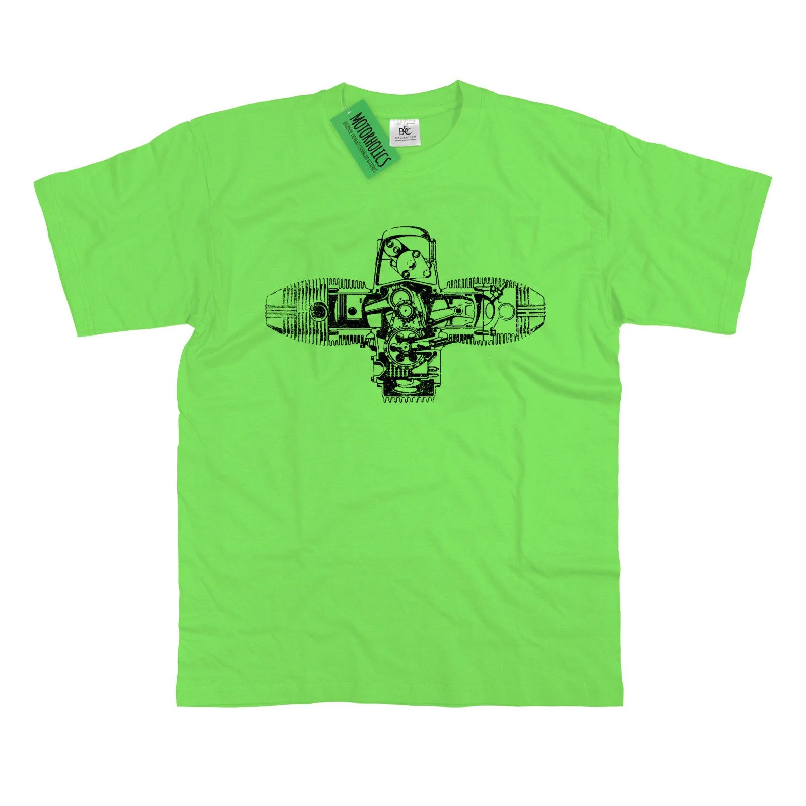 hight resolution of r series boxer engine diagram retro 70s cafe racer t shirt s 5xl r1200gs r90s